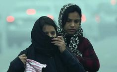 Cold wave tightens  grip on several cities in India