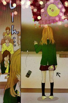Manga Coloring: Hiyokoi: Ch.1 P.30 by bakaprincess85 on DeviantArt