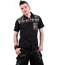 Belldandy.fr: chemises gothique, victorien, retro pin-up, lolita, punk, Jupe, robe, veste, legging, corset