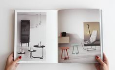 Mobenia catalog by odosdesign