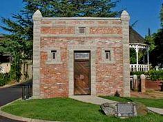 Jamestown - Tuolumne County, California, California Historical Landmark #431 Jamestown CA—Visitor Info—Videos, Maps, Guide for Historic Gold Rush Town