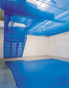 Do-Ho Suh: Blue Print
