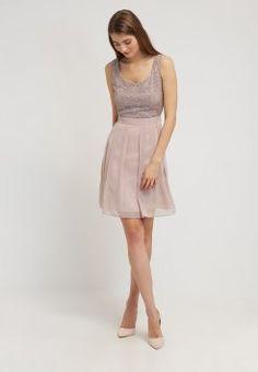 Young Couture by Barbara Schwarzer - Vestito elegante - greige