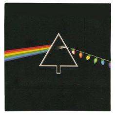 Pink Floyd Dark Side of the Moon  Christmas Tree Vinyl Mash Up Parody (Source Unknown)  #album #vinyl #albumcover #albumart #music #lp #popart #mashup  #pinkfloyd #darksideofthemoon #mashup #photoshop #parody #album #cover #lp #record #vinyl #scifi #nerd #music #movie #geek #funny #movies #film #movie #films #mashupart #onesheet #cinema #albumcover #album #cover #lp #record #vinyl #whythelongplayface #whythelpface #photoshop #christmas #christmastree #xmas #xmastree #christmaslights Christmas Tree Vinyl, Christmas Albums, Xmas Tree, Christmas Lights, Vinyl Cover, Cover Art, Unknown Album, Pink Floyd Dark Side, Funny Movies