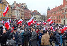 Życia nie można powtórzyć: Islamizacja Europy?&Praga Północ