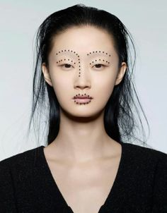 ZING make up