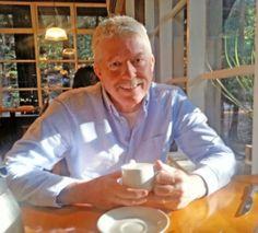 hotTEAs of Children's Literature: Tim Egan I Love Coffee, Children's Literature, Feeling Happy, Cookies Et Biscuits, Ann, Author, Sugar, Cream, Feelings