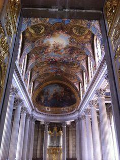 Chateau de Versailles #voyage #versailles