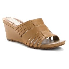 Easy Spirit Women's Lista Sandals * Can't believe it's available, see it now : Platform sandals