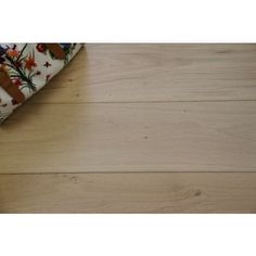 Select Engineered Oak Brushed Unfinished Elite 14/3mm By 242mm By 2350mm