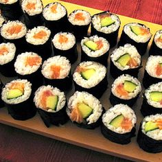 Bariatric Foodie: BF Survival Guide: Surviving a sushi restaurant post weight loss surgery!