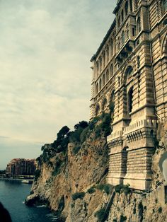 Monaco - I loved it here, only spent a day. :)
