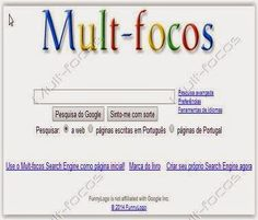 Crie seu próprio motor de busca  Olá amigos Mult-focos, crie seu próprio motor de busca é simples e rápido. Você pode escolher o seu tipo de pesquisa Google ou Yahoo, além de vários estilos e cores.