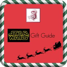 Star Wars Christmas Gift Guide Check out more geek stuff at www.geekgenesis.com, a place for geek