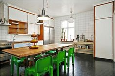 Kitchenisms - a cool kitchen-finds blog