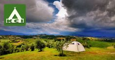 Uw kampeervakantie in Italië begint bij KCI!