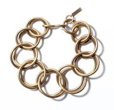 Kirsten Muenster — XLarge Half Persian Chain
