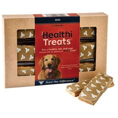 Mirra-Cote Healthi Treats