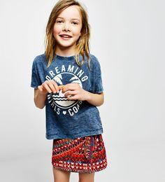Looks para niña | ZARA España