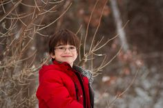 Winter - Rachel Smook Photography