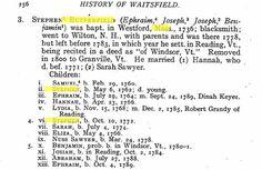 S. Butterfield Bio