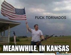 Kansas City Funny Memes