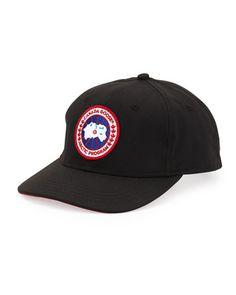 Canada Goose - Baseball Cap  35 Canada Goose Mens b9683037481b