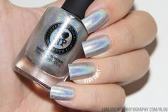"Very Emily » I Love Nail Polish – Fall 2014 ""Mega (L)"""