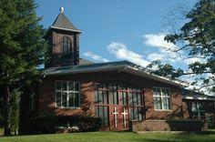 St. Paul Lutheran Church in Cedar, Michigan  http://www.stpaulgoodharbor.com  #LCMS #Lutheran Congregation in Michigan