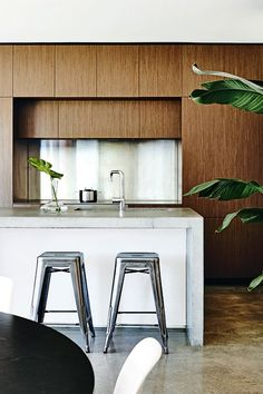 Modern home in Melbourne, Australia //