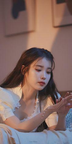 Pretty Korean Girls, Korean Beauty Girls, Cute Korean Girl, Iu Hair, Luna Fashion, Beautiful Girl Image, Korean Actresses, Korean Celebrities, Ulzzang Girl