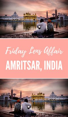 Amritsar's Golden Temple, India. Check out the story behind the picture! I know you are interested… #travelphotography #travel #photography #fridaylensaffairs #india #asia #amritsar