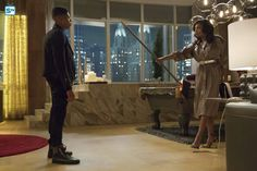 Cookie is mad at her son becoming CEO of empire