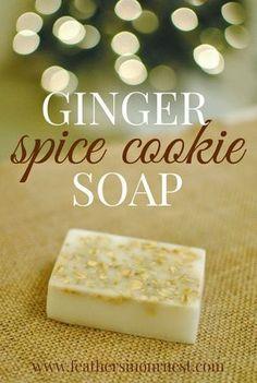 Homemade Soap Recipe Roundup                                                                                                                                                                                 More