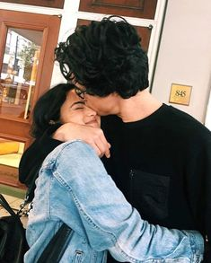 Thank You, Riverdale, For Blessing Us With Camila Mendes and Charles Melton's Relationship - Couple Cute Couples Photos, Cute Couple Pictures, Cute Couples Goals, Couple Photos, Funny Couple Pics, Cute Couple Things, Cute Couple Selfies, Sweet Couples, Couple Goals Relationships