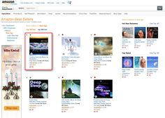 """Great News! My album """"Healing Harmony"""" at #1 on Amazon MP3 Best Seller Rank in New Age category and #24 on Amazon MP3 Best Sellers Albums overall!  I'm Very Happy!   Link to my album on Amazon:  http://www.amazon.com/Healing-Harmony-Music-Meditation-Relaxation/dp/B00DS2H2NU/ref=zg_bs_196367011_1  Link to Best Sellers in New Age on Amazon: http://www.amazon.com/Best-Sellers-MP3-Downloads-New-Age/zgbs/dmusic/196367011/ref=zg_bs_nav_dmusic_2_digital-music-album"""