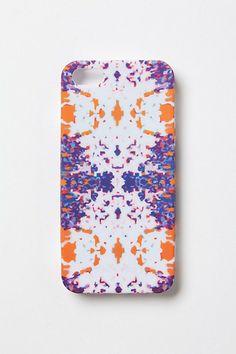 #Anthropologie iPhone 5 case