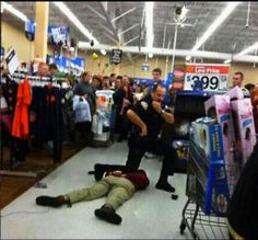 A Sneak Peak of What Black Friday Will Look Like This Year (23pics+1gif) - Seriously, For Real?