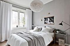 Bild könnte enthalten: Schlafzimmer und Innenbereich