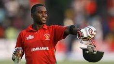 279 NEWZ: A big blow to team Zimbabwe..Captain suspended for...