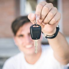 Congratulations! Your teen's first few weeks of driving solo are going well, you're settling into a new rhythm of his independence, and your anxiety is beginning to slightly lessen. Pat yourself on the back for having made it though the frustrating, panic inducing, and nail biting ups and downs of teaching a teenager how to …