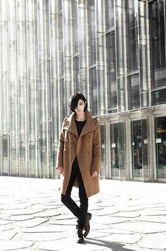 Go Sang Gil Dark Fashion, Asian Fashion, Black Korean, Couture Trends, Character Poses, Androgynous Fashion, Japanese Outfits, Korean Model, Good Looking Men