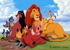 Der König der Löwen-Egyptian-Mau-Katzenblog_f1