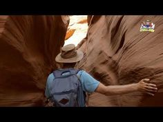 Amazing Facts About Antelope Canyon (Arizona) in 2020 Slot Canyon, Amazing Facts, Antelope Canyon, Geography, Fun Facts, Arizona, Unbelievable Facts, Funny Facts