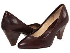 """Frye Regina Pump at 6pm.com - 2.5"""" heel"""