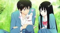Resultado de imagem para animes de romance