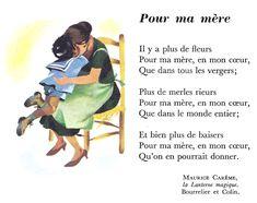 Maurice Carême - Pou