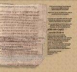 Dacii mentionati in Biblie Bible