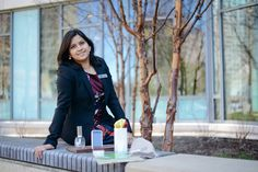 Meet Honey Bajaj - The Indian Woman from Siliguri who was recently named Innovator of the Year   She's been a rebel even while growing up in the small town of Siliguri. But today after receiving the Innovator of the Year Award 2016 in San Francisco Honey Bajaj (30) feels her hard-work has paid off with her eternal desire to invent.  Honey Bajaj  Honey who is currently a researcher and a student pursuing a Masters in science and engineering at Massachusetts Institute of Technology (MIT)…