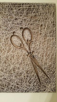Check out this item in my Etsy shop https://www.etsy.com/listing/450753458/antique-shears-string-art